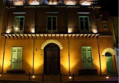 Hotel Donna Concetta
